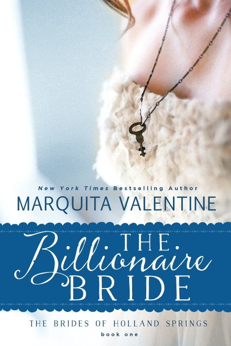 BillionaireBride Amazon