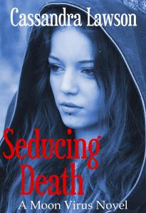 Seducing Death Front Cover