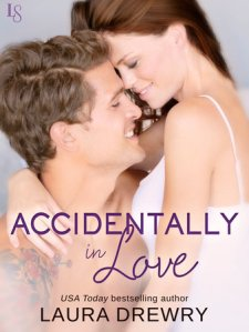 ACCIDENTALLY IN LOVE_Cover