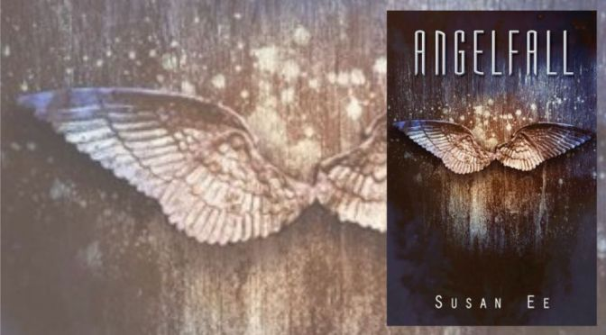 Review: ANGELFALL by Susan Ee
