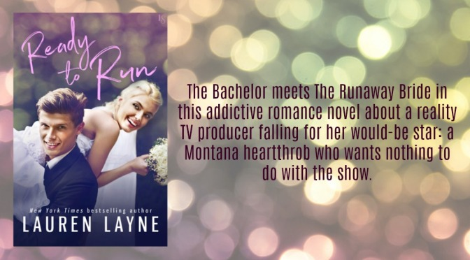e-ARC Review: READY TO RUN by Lauren Layne