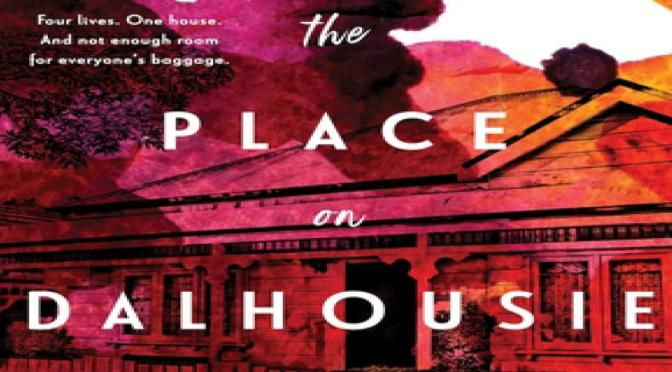 Review: The Place on Dalhousie by Melina Marchetta
